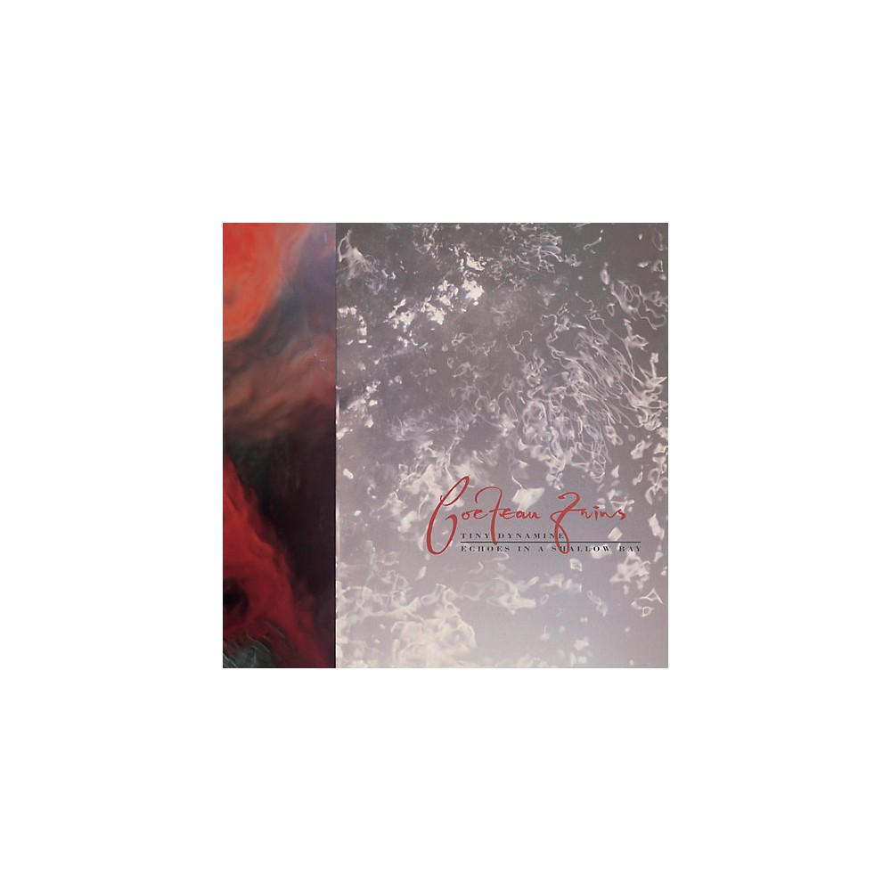 Alliance Cocteau Twins Tiny Dynamine / Echoes In A Shallow Bay 1500000176441