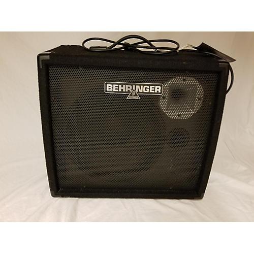 used behringer k900fx 90w keyboard amp guitar center. Black Bedroom Furniture Sets. Home Design Ideas