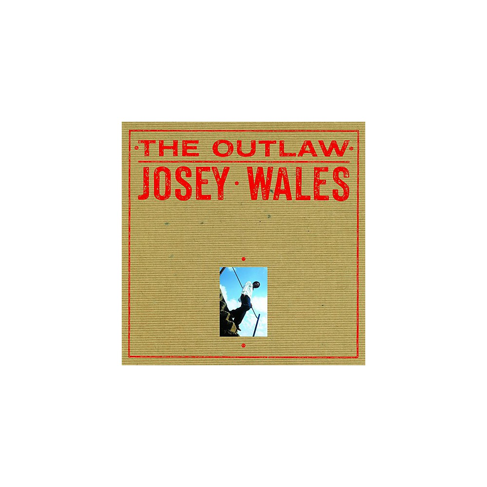 Alliance Josey Wales Outlaw 1500000197905