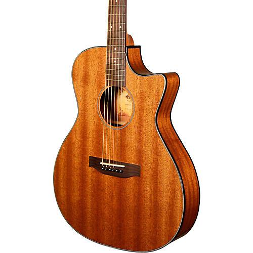 kala ka gtr mts e thinline mahogany acoustic electric guitar guitar center. Black Bedroom Furniture Sets. Home Design Ideas