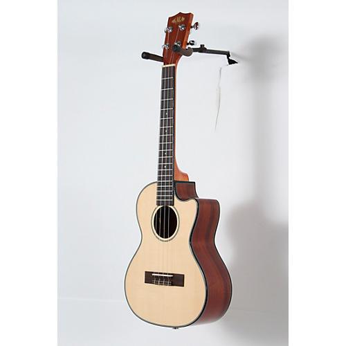 Kala KA-STGE-C Spruce Top Tenor Acoustic-Electric Ukulele-thumbnail