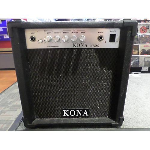 Kona KA20 Guitar Combo Amp-thumbnail