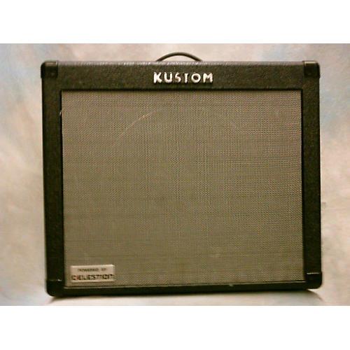 Kustom KAA 65 Guitar Combo Amp-thumbnail