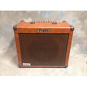 Kustom KAA65 Acoustic Guitar Combo Amp