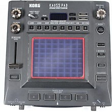 Korg KAOSS PAD KP3 Synthesizer