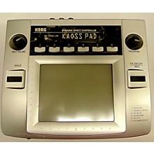Korg KAOSS PAD Multi Effects Processor