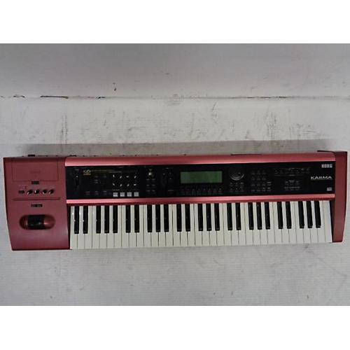 Korg KARMA Keyboard Workstation