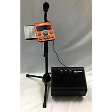 Singtrix KAROKE SYSTEM Vocal Processor