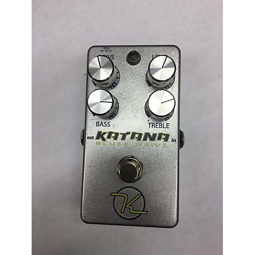 Keeley KATANA BLUES DRIVER Effect Pedal