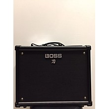 Boss KATANA KTN50 Guitar Combo Amp