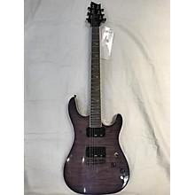 Cort KATANA KX1F Solid Body Electric Guitar