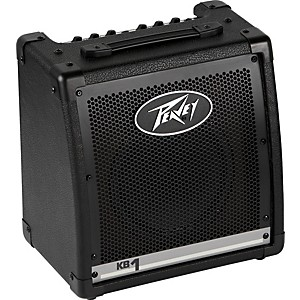 Peavey KB 1 20 Watt 1x8 2-Channel Keyboard Amp by Peavey