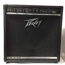 Peavey KB/A 60 Bass Combo Amp