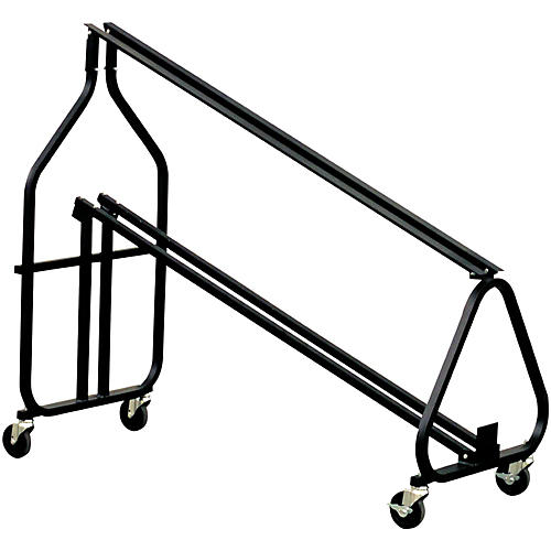 Hamilton KB100 Music Stand Storage Cart-thumbnail