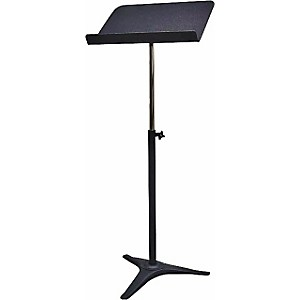Hamilton KB1D Gripper Smphonic Music Stand by Hamilton