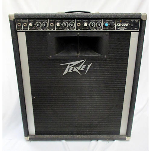 used peavey kb300 keyboard amp guitar center. Black Bedroom Furniture Sets. Home Design Ideas