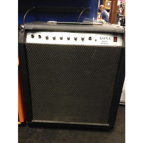 Kona KB50 Bass Combo Amp