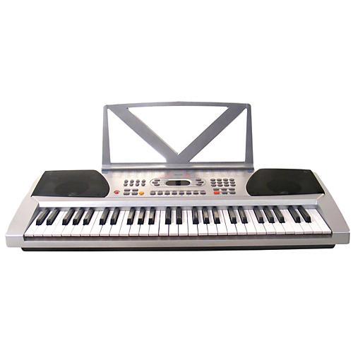 Huntington KB54-100 54-Key Portable Electronic Keyboard-thumbnail