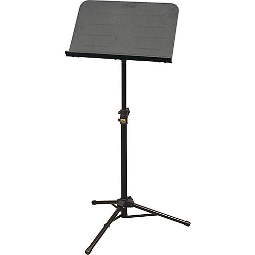 Hamilton KB90 Traveler II Portable Symphonic Music Stand and Bag-thumbnail
