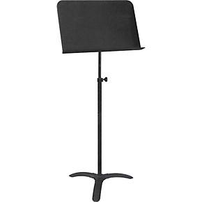 hamilton kb95 d music stand with lock knob guitar center. Black Bedroom Furniture Sets. Home Design Ideas