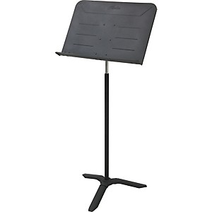 Hamilton KB95 E Music Stand with Clutch by Hamilton