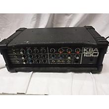 Crate KBA 150 Bass Amp Head