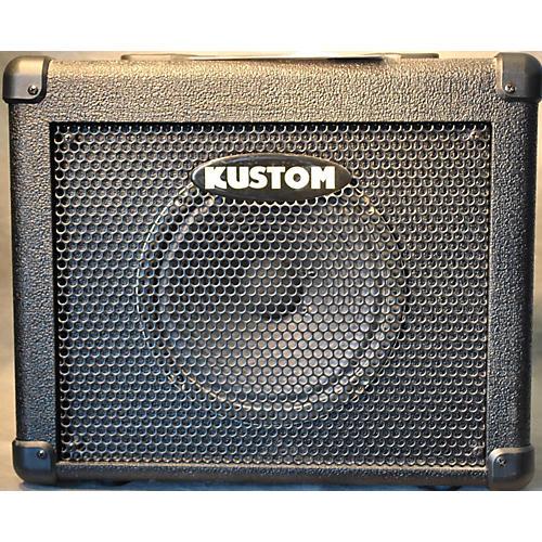 Kustom KBA 16 Bass Combo Amp