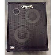 Kustom KBA 200 Bass Combo Amp
