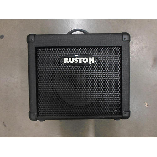 Kustom KBA10 Bass Combo Amp-thumbnail