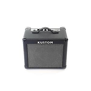 Pre-owned Kustom KBA10 Bass Combo Amp