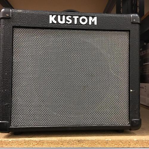 Kustom KBA10 Guitar Combo Amp