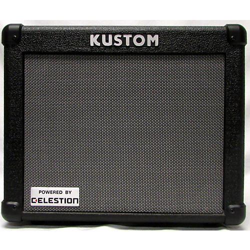 Kustom KBA16 Bass Combo Amp