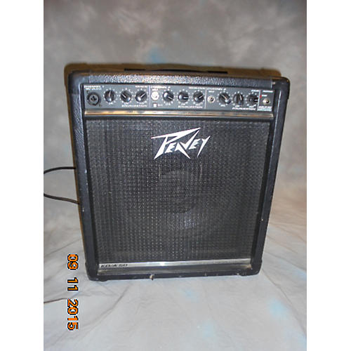 Peavey KBA50 Black Keyboard Amp
