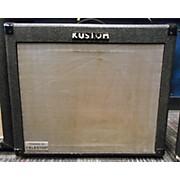Kustom KBA65 Bass Combo Amp