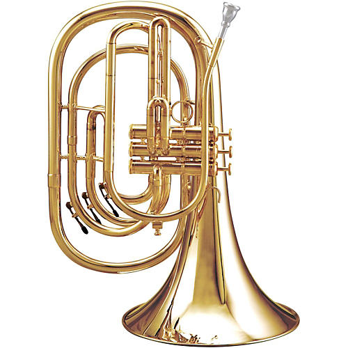 Tama by Kanstul KBFH Series Marching Bb French Horn-thumbnail