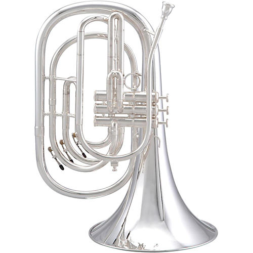 Tama by Kanstul KBFH Series Marching Bb French Horn-thumbnail