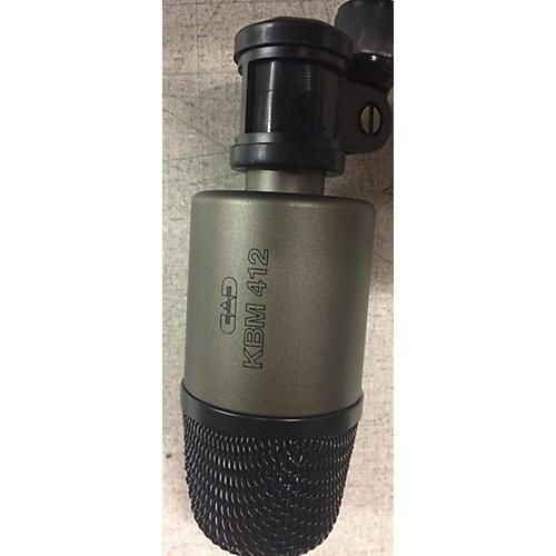 CAD KBM412 Drum Microphone-thumbnail