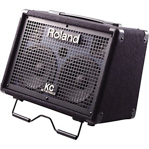 Roland KC-110 Battery-Powered Keyboard Amplifier by Roland