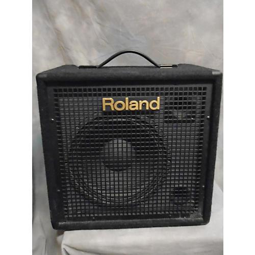 used roland kc 300 keyboard amp guitar center. Black Bedroom Furniture Sets. Home Design Ideas