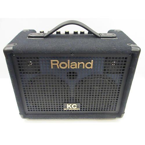 used roland kc110 keyboard amp guitar center. Black Bedroom Furniture Sets. Home Design Ideas