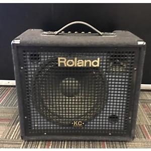 Pre-owned Roland KC150 1x12 65 Watt Keyboard Amp