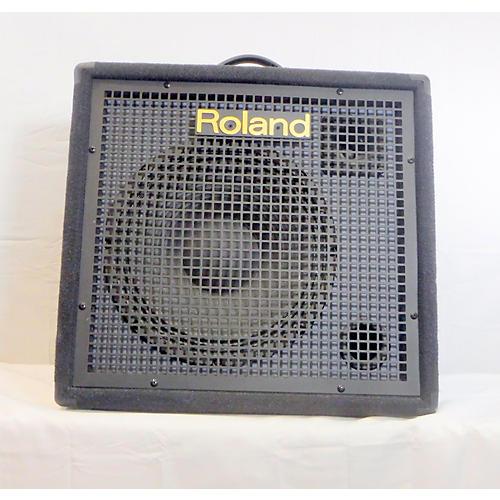 used roland kc300 keyboard amp guitar center. Black Bedroom Furniture Sets. Home Design Ideas