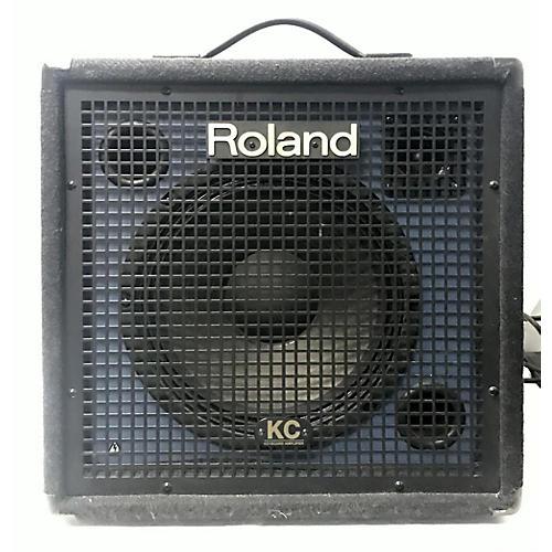 used roland kc350 1x12 120w keyboard amp guitar center. Black Bedroom Furniture Sets. Home Design Ideas