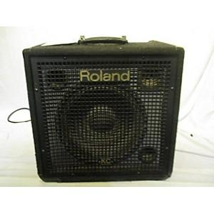 Pre-owned Roland KC350 1x12 120 Watt Keyboard Amp
