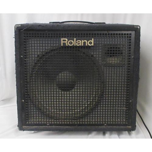 used roland kc500 keyboard amp guitar center. Black Bedroom Furniture Sets. Home Design Ideas