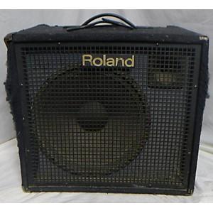 Pre-owned Roland KC500 1x15 150 Watt Keyboard Amp