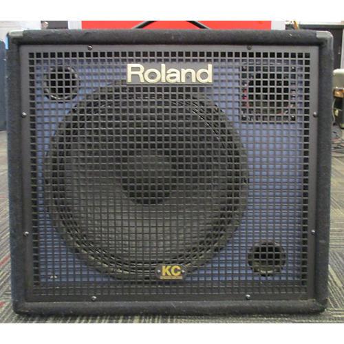 Roland KC550 1x15 180W Keyboard Amp-thumbnail