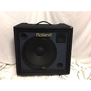 Pre-owned Roland KC550 1x15 180 Watt Keyboard Amp