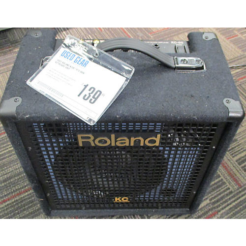 Roland KC60 1x10 40W Keyboard Amp