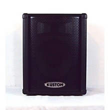 Kustom KCP12P Powered Speaker